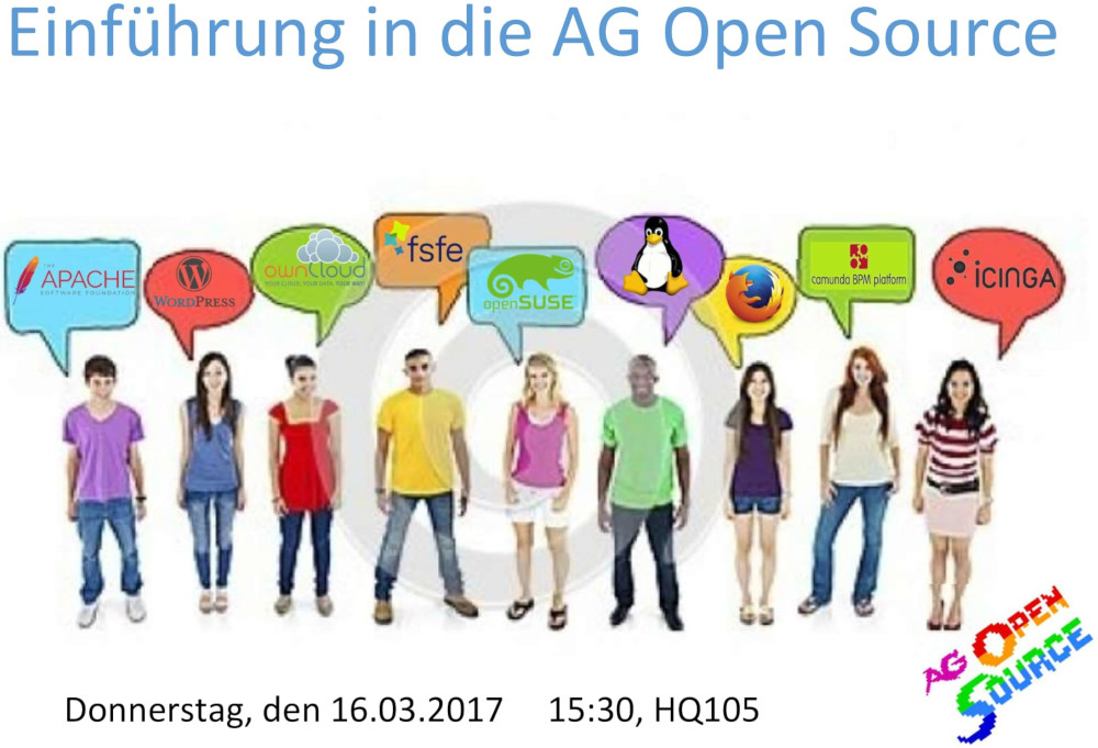 AGOpenSource
